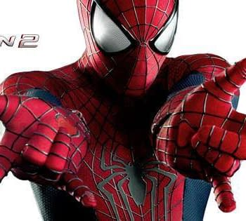 Felicity Jones Spills More Details On Her Amazing Spider-Man 2 Character And Confirms The Green Goblin