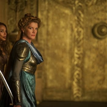 New Image From Thor 2 Reminds Us That Its Not All About Men With Beards