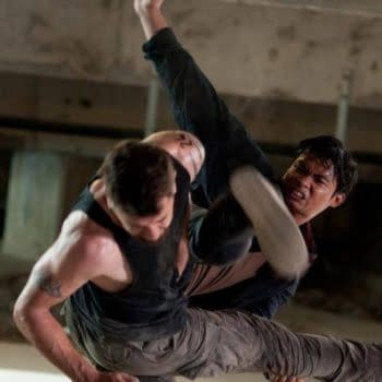Watch Tony Jaa's Action Packed Return In This Subtitled Trailer For Tom Yum Goong 2