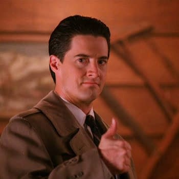 Twin Peaks Blu-Ray Set Is On Its Way And It Will Probably Include Fire Walk WIth Me