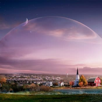 Under the Dome Renewed For A Second Season, Stephen King To Write The First Episode