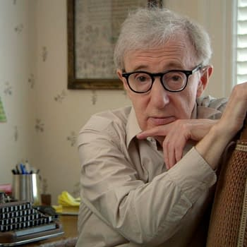 Woody Allens Next To Feature A Return To 1920s France