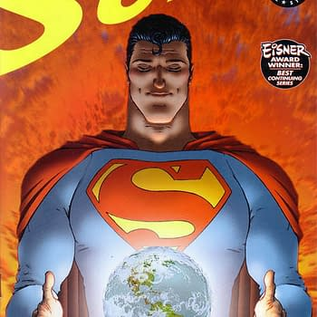 Anatomy Lessons &#8211 All Star Superman #10