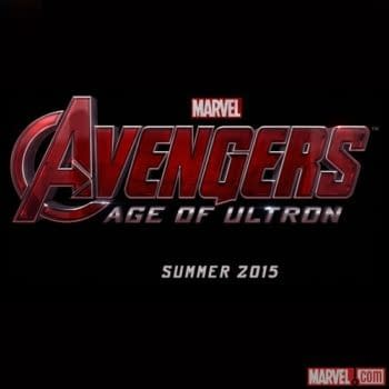 Avengers: Age Of Ultron, Guardians Of The Galaxy, Captain America: The Winter Soldier New Logos And Concept Art