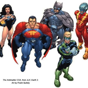 So What Crime Syndicate Of America Will We Be Getting?