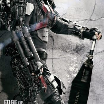 'Edge Of Tomorrow 2' Gets A Mouthful Of A Title