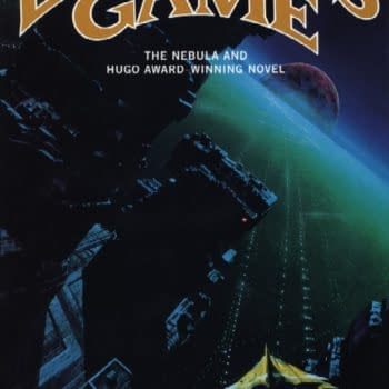 Ender's Game and the Child Soldier Blues – Look! It Moves! By Adi Tantimedh