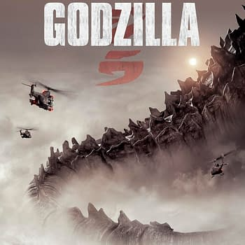 I Saw The Godzilla Trailer At Comic-Con And Want To Tell You About It
