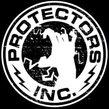 First Image From JMS And Gordon Purcell's Protectors Inc