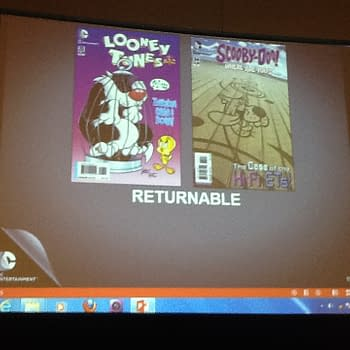DC Comics To Make All Its Ages Comics And Mad Magazine Returnable From October