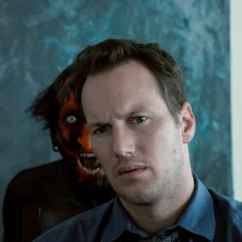Insidious 1 & 2 Screenwriter Leigh Whannell To Direct Insidious: Chapter 3