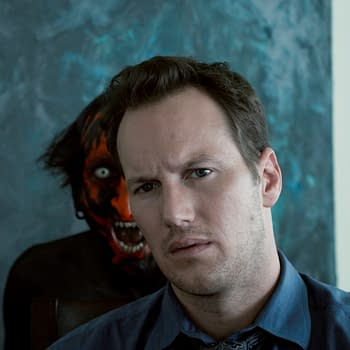 Insidious 1 &#038 2 Screenwriter Leigh Whannell To Direct Insidious: Chapter 3