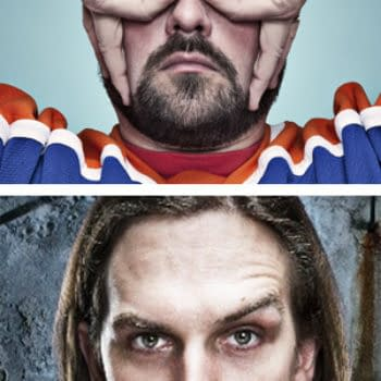 Jay And Silent Bob Strike Back… In Baltimore