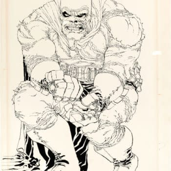 Frank Miller's Dark Knight Returns #2 Cover Goes To Auction, As Does A Near Mint Batman #1