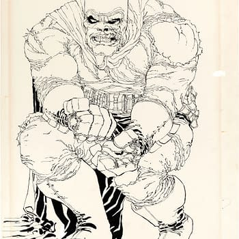 Frank Millers Dark Knight Returns #2 Cover Goes To Auction As Does A Near Mint Batman #1