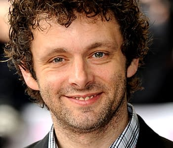 Michael Sheen On Comics And Neil Gaiman
