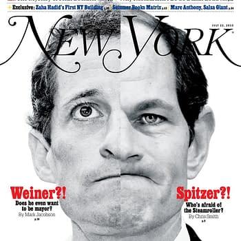 Swipe File: New York Magazine And&#8230 Arseface