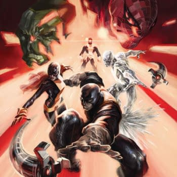 The Arms Of Michael Costa And The Return Of Doctor Octopus In All New X-Men, Indestructible Hulk And Superior Spider-Man