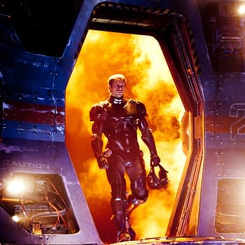 Pacific Rim —The Bleeding Cool Review
