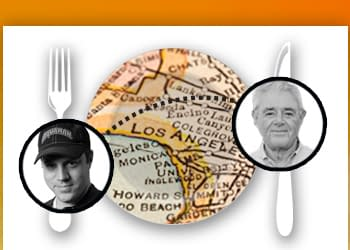 Whos Coming To Dinner With Richard Donner And Geoff Johns