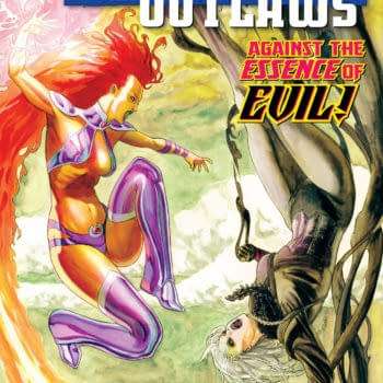 Cammy's Covers – From Red Hood And The Outlaws To The Gamma One-Shot