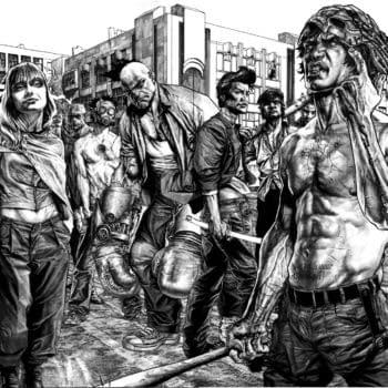 Sneak Peek: Lee Bermejo's Suiciders