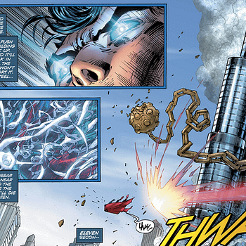 A Modern Day Superman &#8211 Spoilers For Todays Justice League Man Of Steel And Even Young Avengers