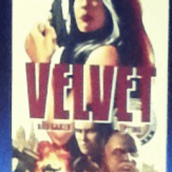 Velvet, A New Comic By Ed Brubaker And Steve Epting From Image Comics