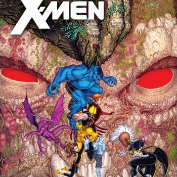 Wolverine And The X-Men Omnibus… And Friends