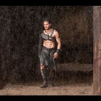 First Trailer For Paul W.S. Andersons Pompeii