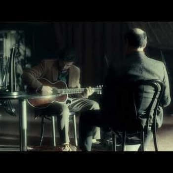 Another New Trailer For The Coen Brothers Sublime Inside Llewyn Davis