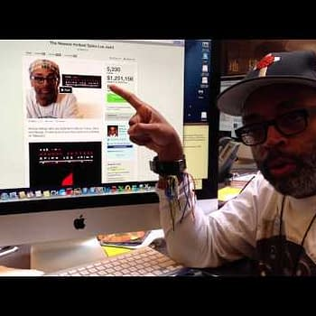 Getting Up-To-Date With Spike Lees Newest Hottest Joint Including Details About The Addiction In The Film