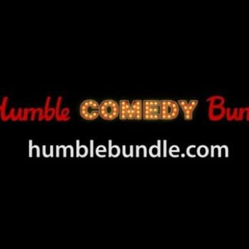 Humble Comedy Bundle Launches With Louis C.K. And Patrice O'Neal And Aziz Ansari Is Taking His Next Special To Netflix