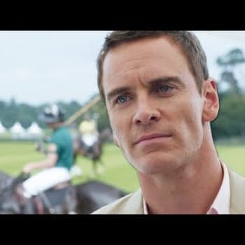 New Trailer For Ridley Scott's Cormac McCarthy Adaptation The Counselor