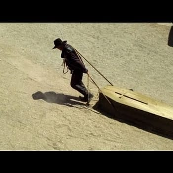 Ben Wheatley Gives His Take On Django In This Music Video For The Editors