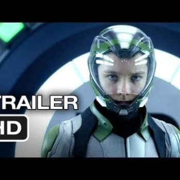 9 Things About The Ender's Game Trailer