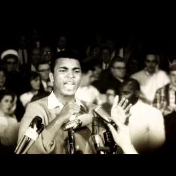 First Teaser For Muhammad Ali's Greatest Fight Seems To Sell A Slightly Different Film