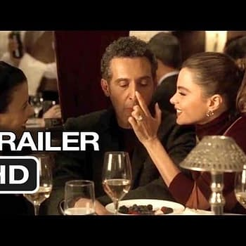 Watch: Woody Allen Is A Pimp In The First Trailer For John Turturros Fading Gigolo