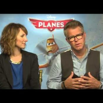 Director Klay Hall And Producer Traci Balthazor-Flynn On The Whys And Hows Of Disney's Planes