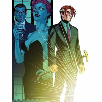 The Rumors Were True – Day Men Optioned By Universal