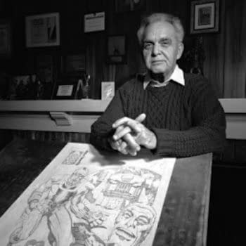 How The Supreme Court And Jack Kirby Could Change Everything