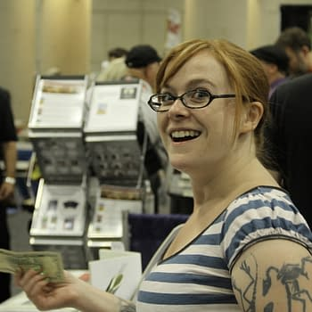 Todd McFarlane, Marc Andreyko And Becky Cloonan News Coming Out Of Fan Expo