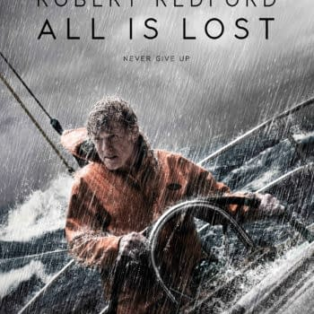 New All Is Lost Featurette Has More Story Info Than The Film