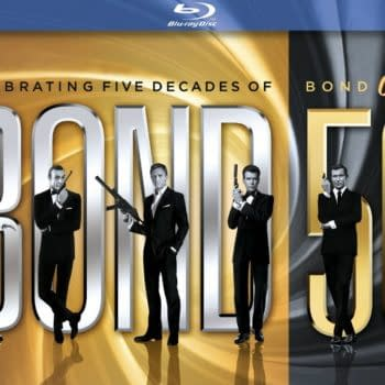 Now Is The Time To Buy All The James Bond Movies On Blu-ray, Including Skyfall