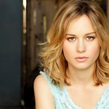 Brie Larson Is Interested In Playing Hillary Clinton In James Ponsoldt's Rodham