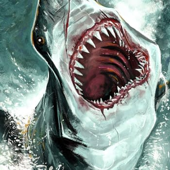 If You Watched Jaws And Wanted The Shark To Win&#8230