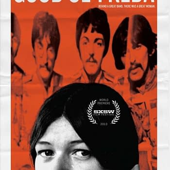 Watch: Official Trailer For Beatles Documentary Good Ol Freda