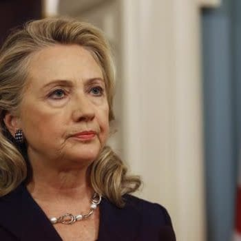 Charles Ferguson Is No Longer Making A Hillary Clinton Documentary For CNN