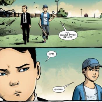 Batman/Superman #3 Gives Us The Earliest Origins Of Their Bromance