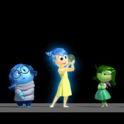 Official Plot Details For Pixar's Next Film Inside Out Released